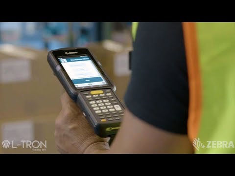 How can your Warehouse easily transition to Android OS?