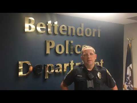 How is the Bettendorf Police Department Using OSCR360