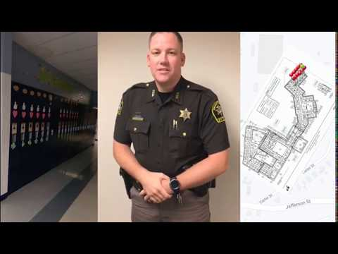 How the Ottawa County Sheriff's Office uses OSCR360