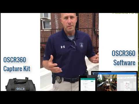 How Pittsfield Police Department is Using OSCR360