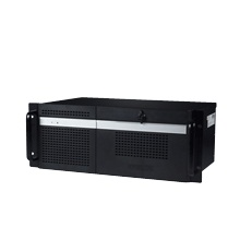 Industrial Rack Mount PC