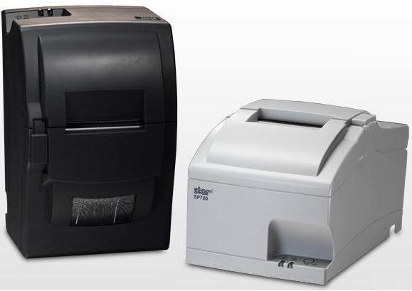 Star Micronics SP700 Impact Receipt Printers