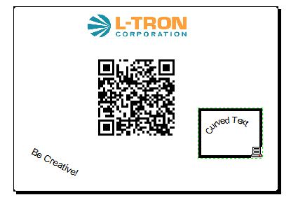 L Tron Label Blog