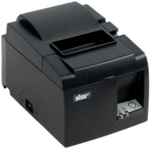 Star Micronics TSP143L with Auto-Cutter and Ethernet Interface