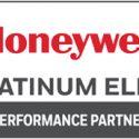 Honeywell Platinum Elite Partner