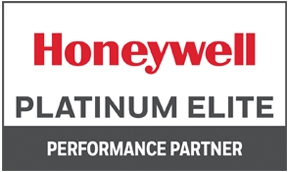 Honeywell Platinum Elite Partner