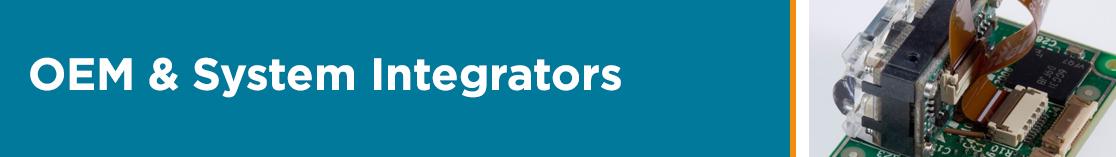 OEM & System Integrators