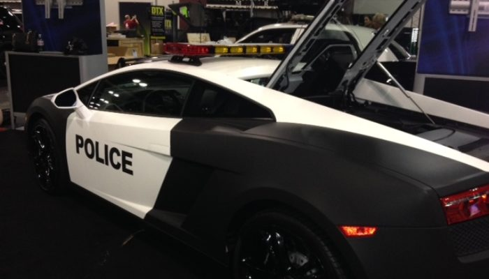Looking Back: COPSWEST 2013