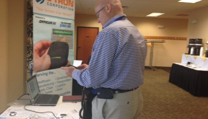 Looking Back: L-Tron's Trip to Iowa TraCS Meeting