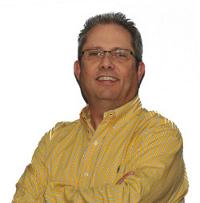L-Tron CEO, RAD DeRose