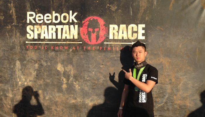 Spartan Race Automates Athlete Action Shots with RFID