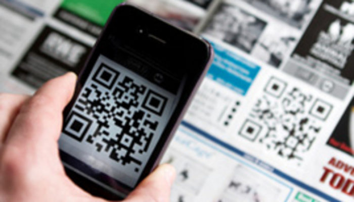 QR Codes for Product Information & Convenience