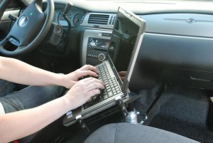 vehicle mobile workforce