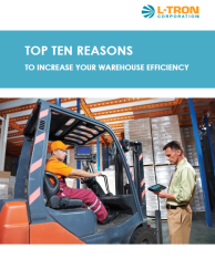 Top 10 Reasons To Increase Your Warehouse Efficiency