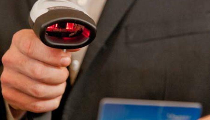 Motorola LI2208 — Value Driven Scanning