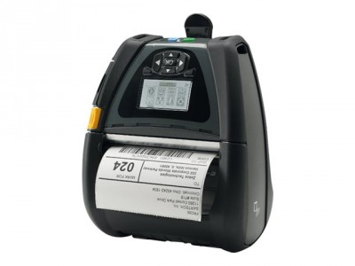 Zebra QLn420 printer series