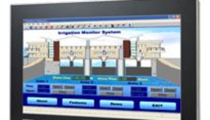 How to Choose the Correct HMI for your Application