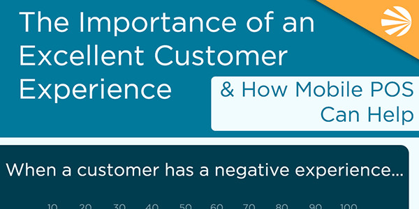 The importance of an excellent customer experience