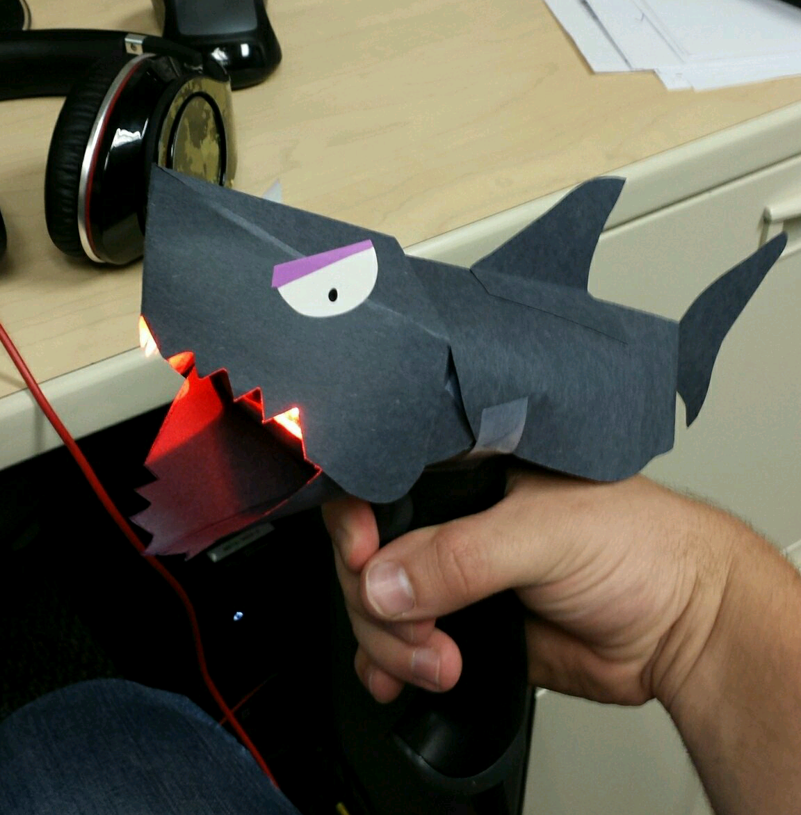 Scan-Shark