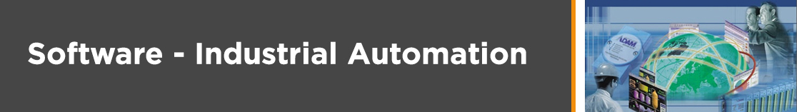 Software - Industrial Automation