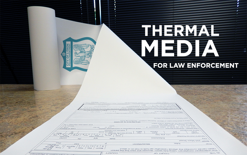 Thermal Law Banner