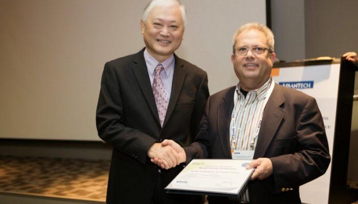 L-Tron Attends Advantech World Partner Conference 2014