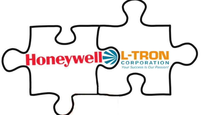 L-Tron Attends 2014 Honeywell Partner Conference