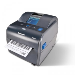 Intermec PC43d Desktop Barcode Printer