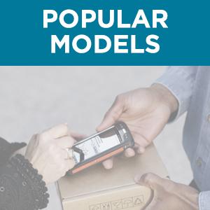 Popular models button