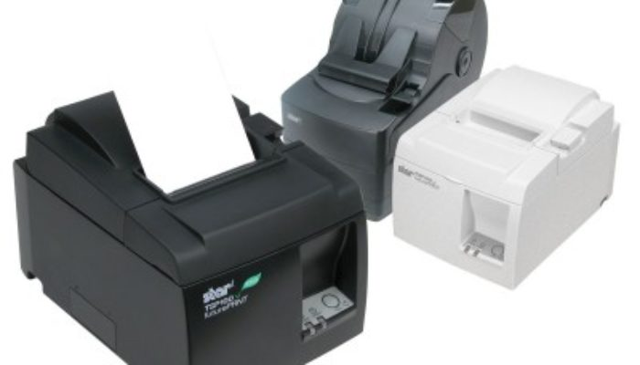 Q&A: Breaking Down Your Receipt Printer Options