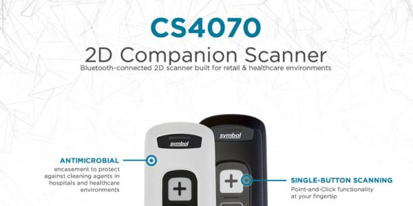 CS4070 Companion Scanner Infographic