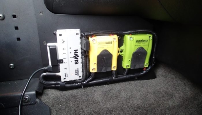 Two Simple Power Saving Tips for Emergency Vehicles
