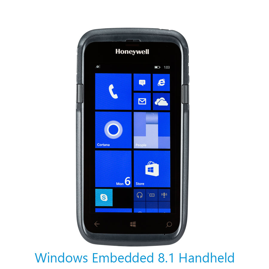Dolphin CT50 Windows Embedded
