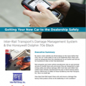 Case Study InterRail Transport