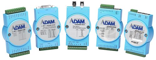 Advantech ADAM Remote IO Modules