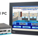 embedded pc and hmi