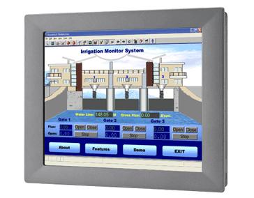Advantech TPC-1550H-3S51