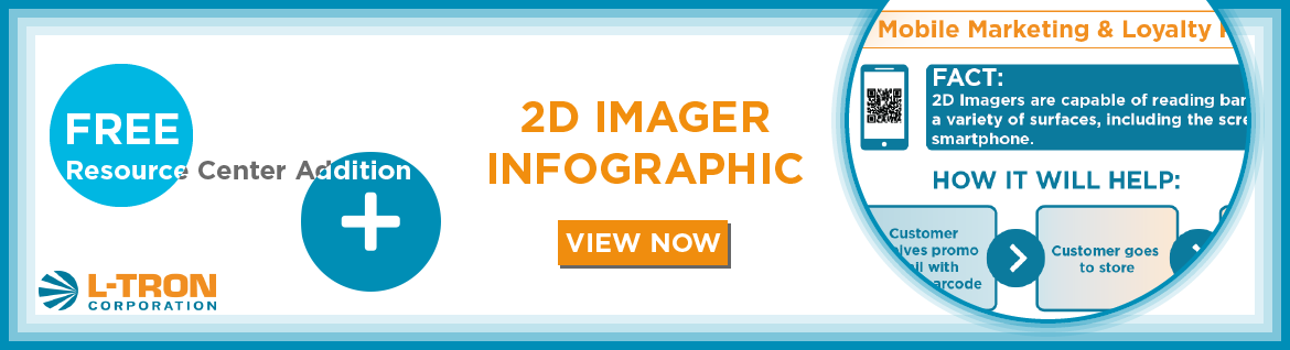 what is a 2D imager
