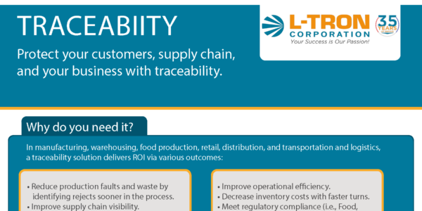 What is Traceability?