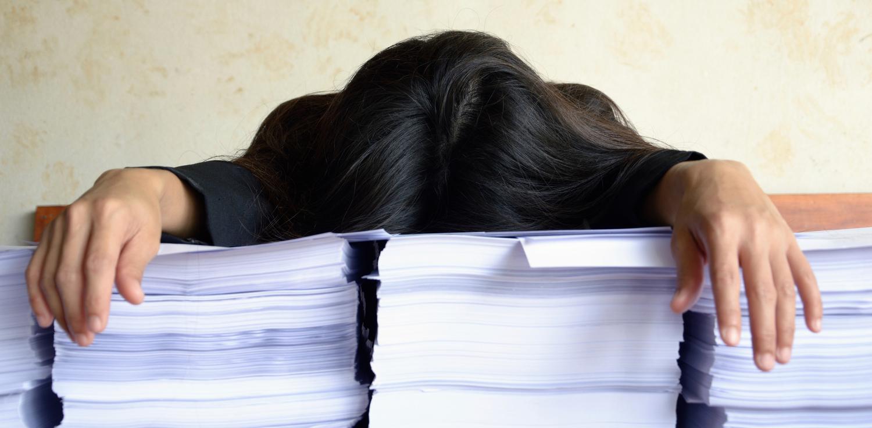 paperwork-burden