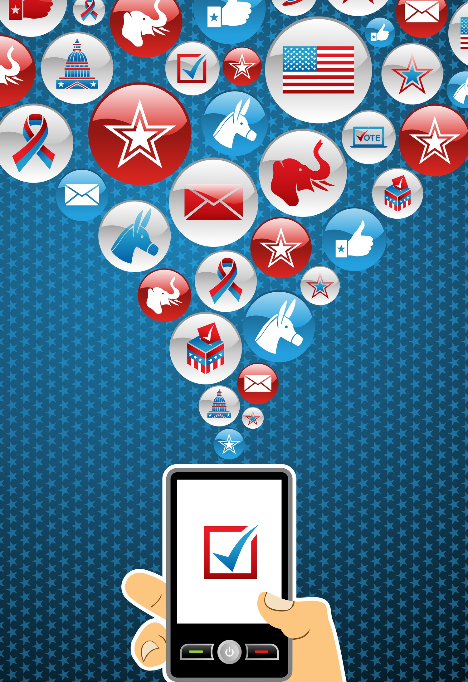 big data and the 2016 presidential campaigns