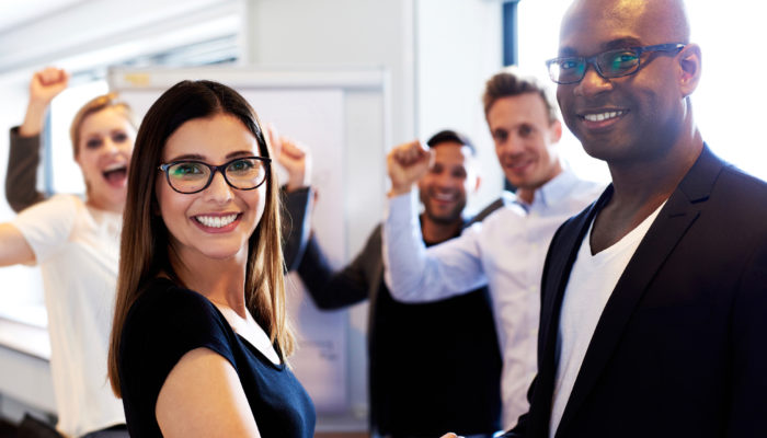 Meeting Mastery—Tips When You're the Only Woman in the Room