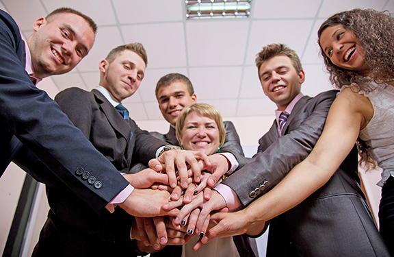 sales and marketing collaboration