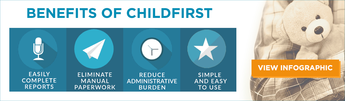 benefits of childfirst