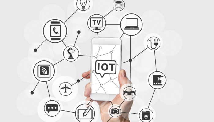 Smooth Your Path to the IoT