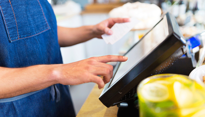 Can Retailers Pump up POS for a Better Shopper Experience?