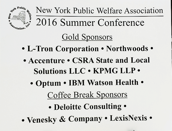 nypwa summer conference sponsors