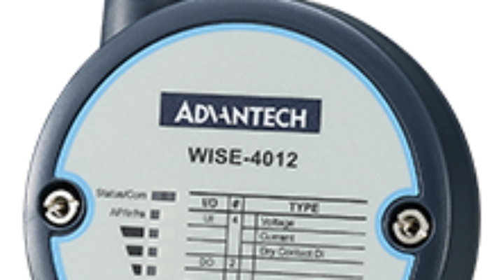 4 Reasons Why Advantech Wireless Remote I/O is a WISE Choice