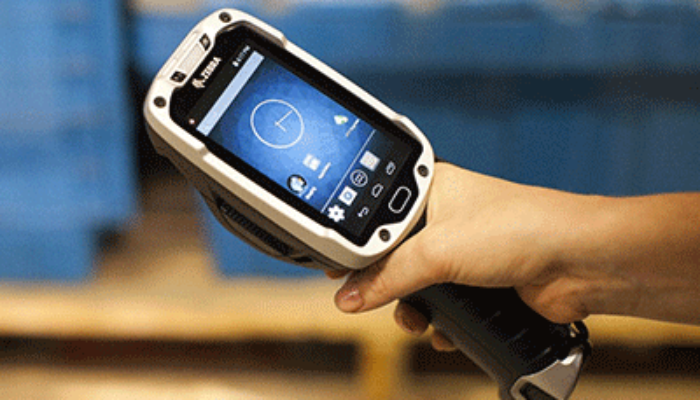 The Zebra TC8000: A New Look in Rugged Mobile Computing