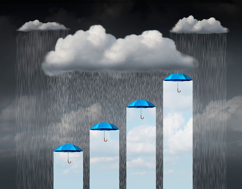big data for weather forecasting